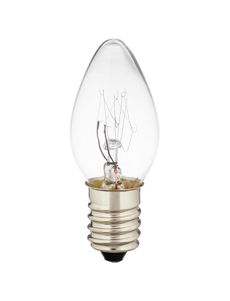 REV Leuchtmittel, 5 W, E14, 2700 K, 30 lm