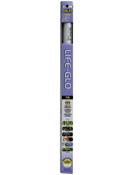 GLO Leuchtstoffröhre Life-Glo