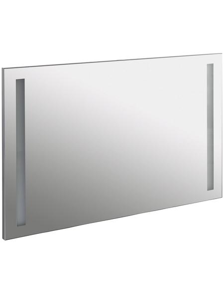 SCHILDMEYER Lichtspiegel »Duo«, , BxH: 100 x 70 cm
