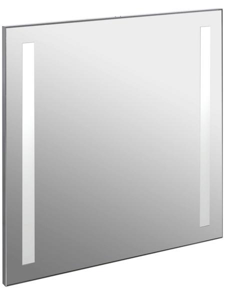 SCHILDMEYER Lichtspiegel »Duo«, , BxH: 60 x 70 cm