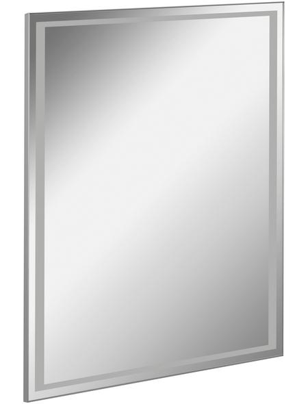 FACKELMANN Lichtspiegel »Framelight«, beleuchtet, BxH: 60 x 70 cm