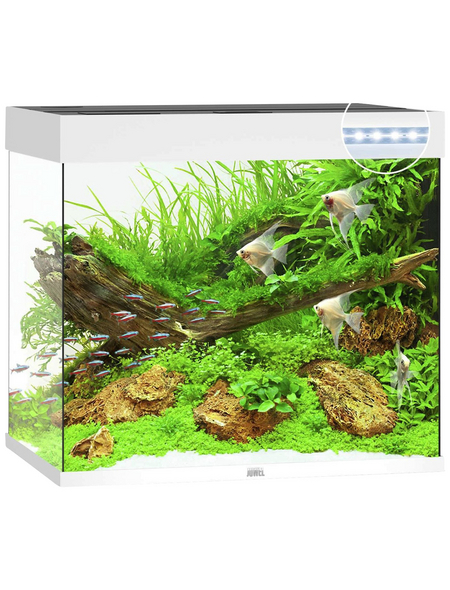 JUWEL AQUARIUM Lido 200 LED Aquarium