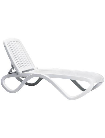 BEST Liege »Tropico«, Gestell: Kunststoff