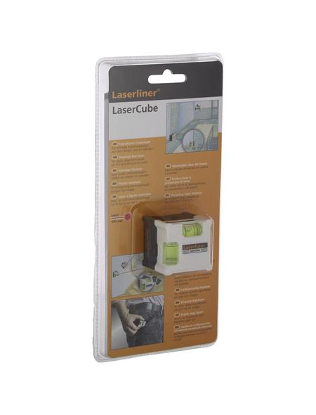 laserliner® Linienlaser
