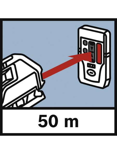BOSCH PROFESSIONAL Linienlaser »GLL 3-50 L-BOXX«