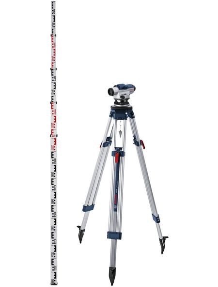 BOSCH PROFESSIONAL Linienlaser »GOL 20 G Prof + BT 160 Prof«