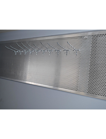 WOLFF FINNHAUS Lochblech »Eleganto«, Metall, B x H: 180 x 33 cm