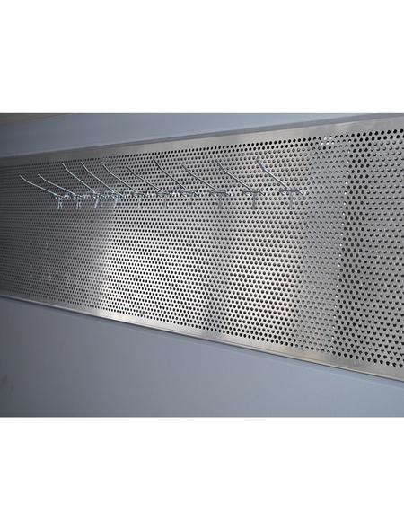 WOLFF FINNHAUS Lochblech »Eleganto«, Metall, B x H: 270 x 33 cm