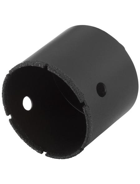 WOLFCRAFT Lochsäge »Ceramic«, 45 mm