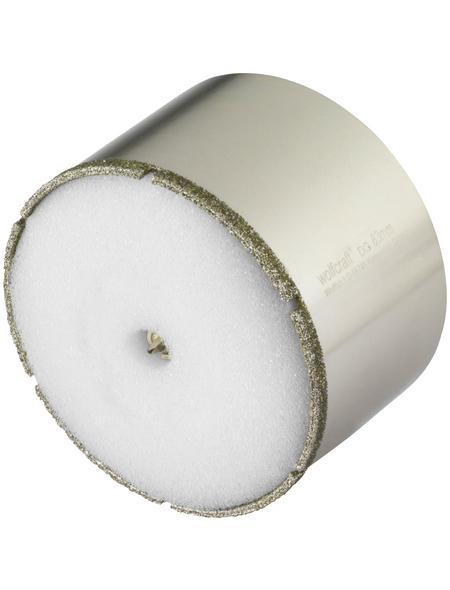 WOLFCRAFT Lochsäge »Ceramic«, Ø: 83 mm, Metall