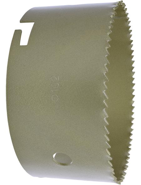 CONNEX Lochsäge, Gold, 102mm Durchmesser