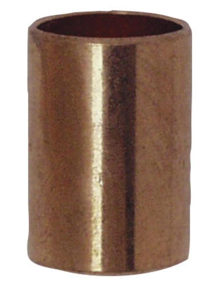 CORNAT Löt-Muffe, mit 2 Muffen, 12 mm