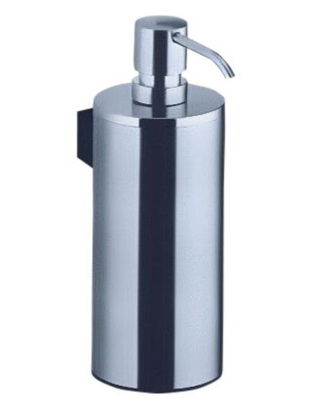 KEUCO Lotionspender »Plan«, Höhe: 16,2 cm, edelstahlfarben