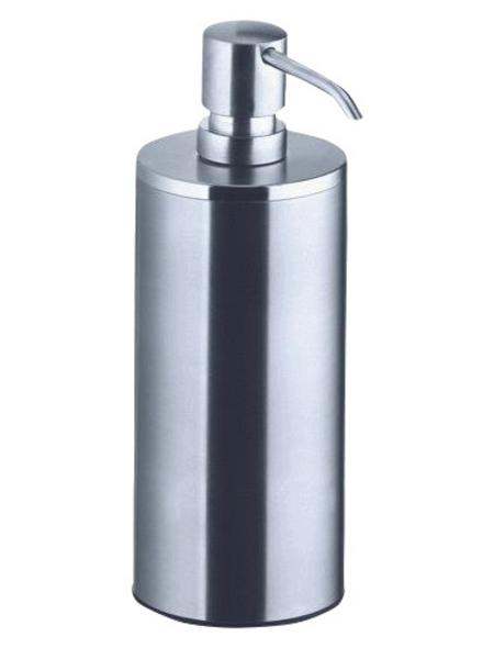 KEUCO Lotionspender »Plan«, Höhe: 17,9 cm, verchromt