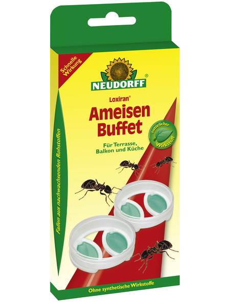 Loxiran Ameisenbuffet 2 Stck