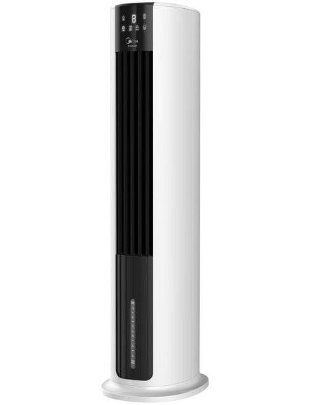 Midea Luftkühler »AC120-19AR«, 65 W, 500 m³/h (max.)