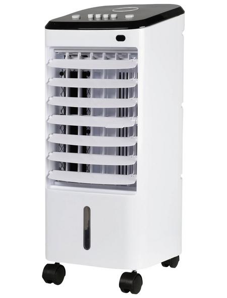 EUROM Luftkühler »Aircooler«, 65 W, 300 m³/h (max.)