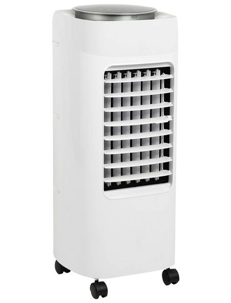 EUROM Luftkühler »Coolstar«, 65 W, 408 m³/h (max.)