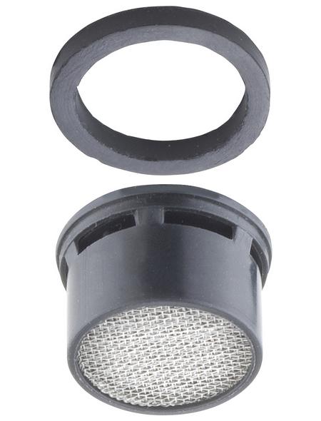WELLWATER Luftsprudler, Kunststoff