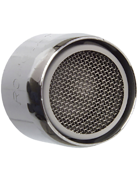 CORNAT Luftsprudler, Kunststoff/Messing