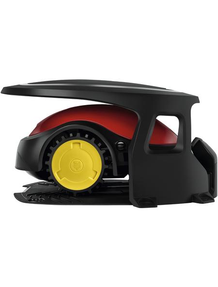 WOLF GARTEN Mähroboter-Garage »Loopo«, schwarz, 1,2 kg