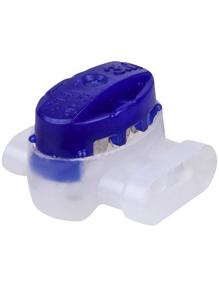 WORX Mähroboter-Kabelverbinder, geeignet für Worx Landroid Mähroboter