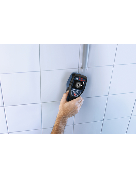 BOSCH PROFESSIONAL Materialdetektor »D-tect 120 Prof«