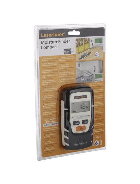 laserliner® Materialfeuchtemessgerät