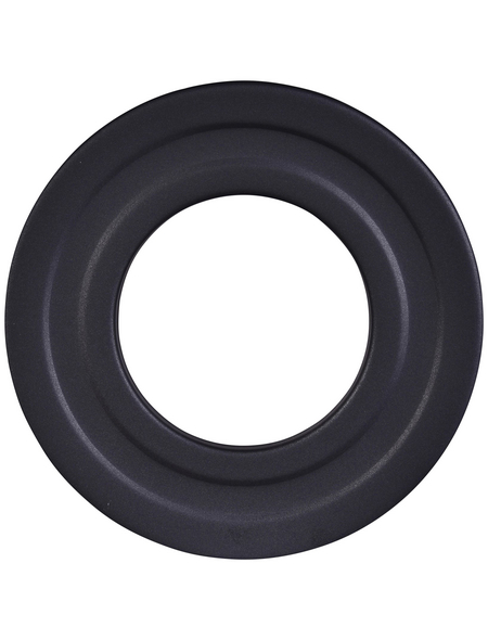 FIREFIX® Mauerrosette, Ø: 8 cm, Stärke: 1,2 mm, Stahl