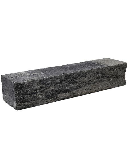 EHL Mauerstein »Anbario«, BxLxH: 15 x 12 x 60 cm, Beton