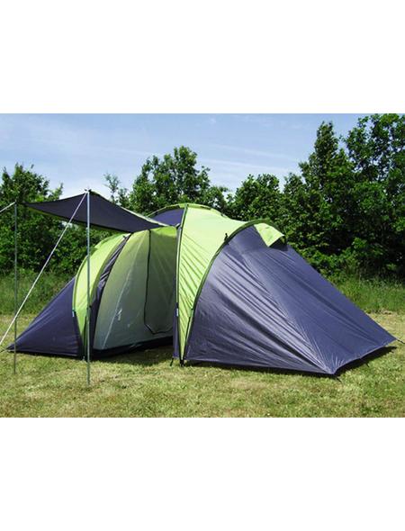 EXPLORER Mehr-Personen-Zelt 6