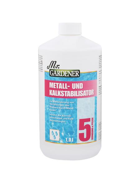 MR. GARDENER metall_und_kalksteinstabilisator, 1 l