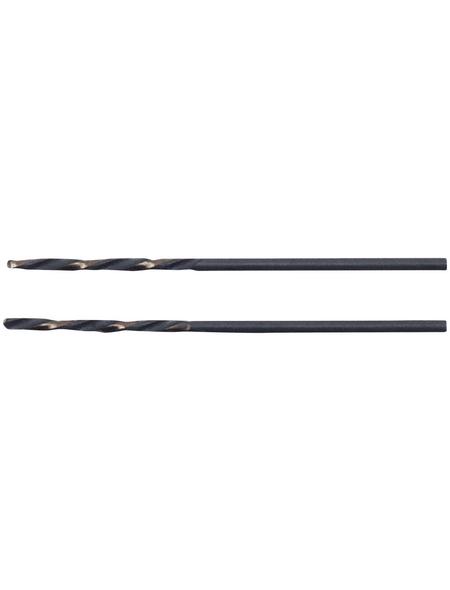 CONNEX Metallbohrer, mit Zentrierspitze, Ø 1,5 mm, -teilig