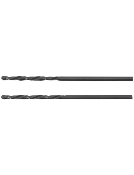 CONNEX Metallbohrer, mit Zentrierspitze, Ø 2 mm, -teilig