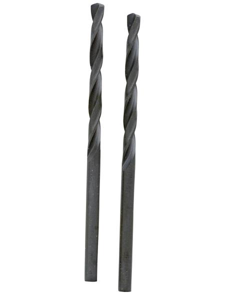 CONNEX Metallbohrer, , Ø 3 mm, -teilig