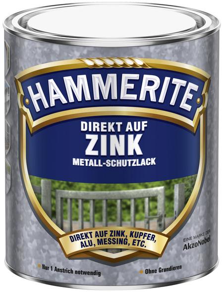 HAMMERITE Metallschutzlack , glänzend