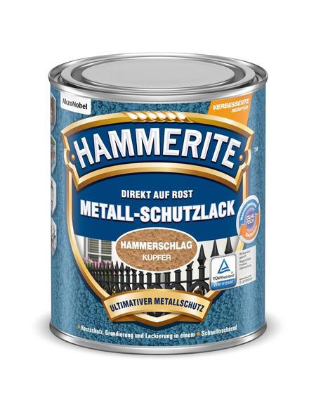 HAMMERITE Metallschutzlack, kupferfarben , glänzend