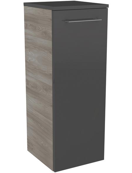 FACKELMANN Midischrank »Lima«, BxHxT: 30,5 x 81 x 32 cm