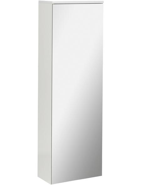 FACKELMANN Midischrank »Magic«, BxHxT: 40,5 x 122 x 21 cm