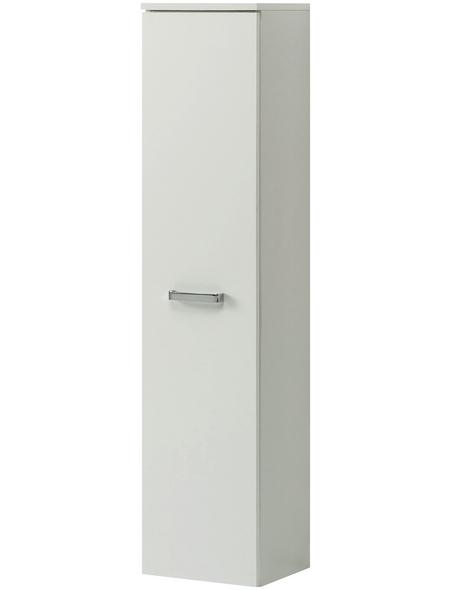HELD MÖBEL Midischrank »Montreal«, B x H x T: 30 x 130 x 27 cm