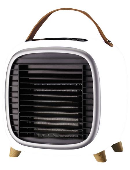 CASAYA Mini-Luftkühler, 5 W, 3 Leistungsstufen