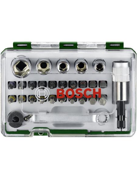 BOSCH Mini-Ratschen-Set