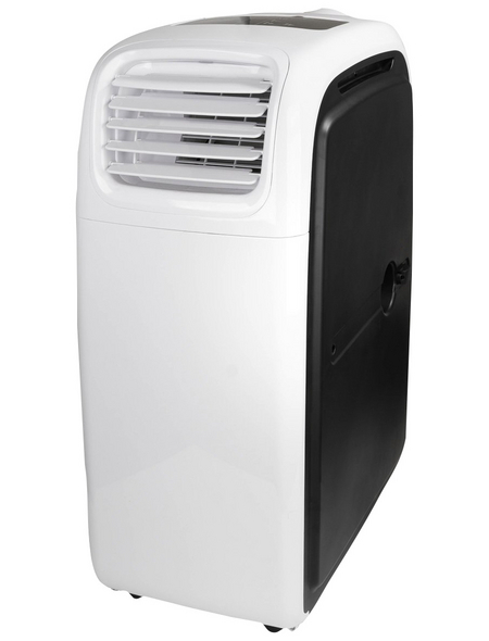 EUROM Mobile Klimaanlage »Coolperfect«, 1000 W, 350 m³/h (max.)