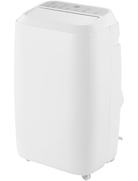 EUROM Mobile Klimaanlage »PAC«, 1480 W, 450 m³/h (max.)