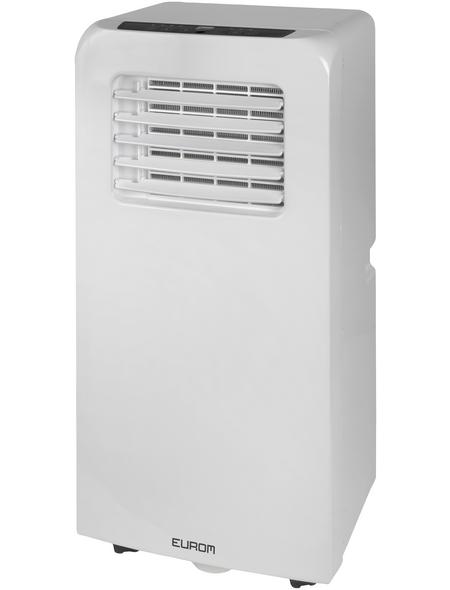 EUROM Mobile Klimaanlage »PAC«, 980 W, 320 m³/h (max.)