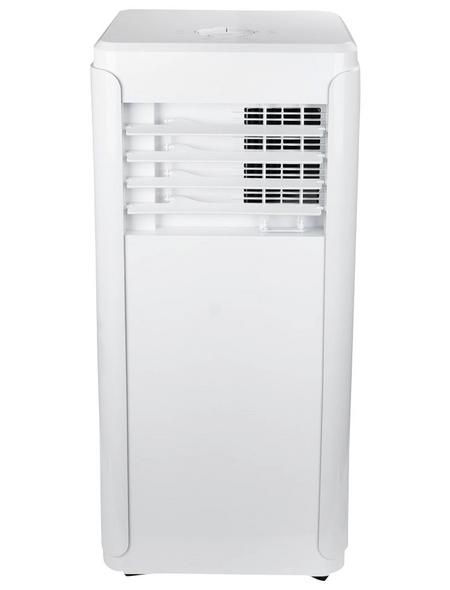EUROM Mobile Klimaanlage »Polar«, 1340 W, 450 m³/h (max.)
