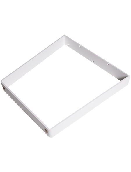 Möbelfuß, BxHxT: 700 x 710 x 100 mm, weiß