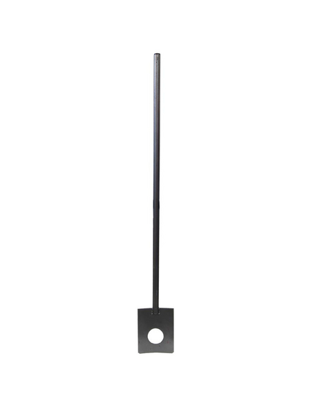 CONNEX Mörtelspaten, Stahl, 16 x 20 cm