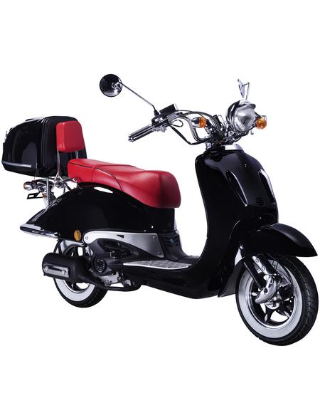 GT UNION Mofa, 50  cm³, 25 km/h, Euro 4