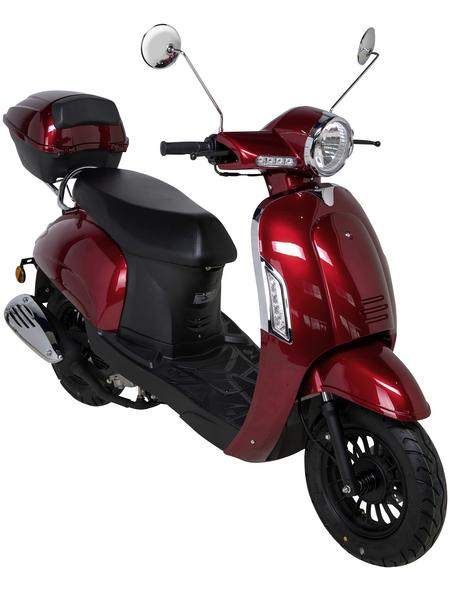 GT UNION Mofa »Massimo«, 50 cm³, 25 km/h, Euro 4